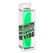 Neon Luv Touch Vibrating Lipstick Vibe – Green