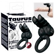 Taurus Cockring Black